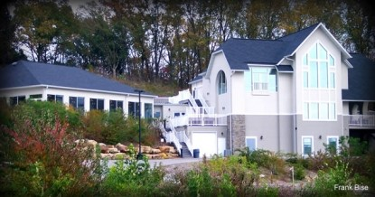 Hermann Hill Vineyard Inn spa, Riverbluff Cottages and Wedding Chapel