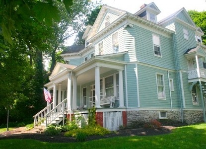 Inn at Norwood Bed and Breakfast - Sykesville, Maryland