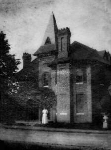 The Parsonage Inn - St. Michaels, Maryland