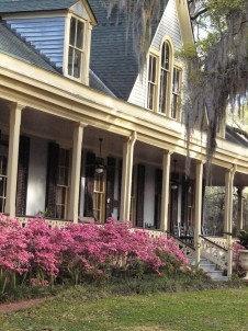 Butler Greenwood Plantation - Bed and Breakfast, Saint Francisville, Louisiana