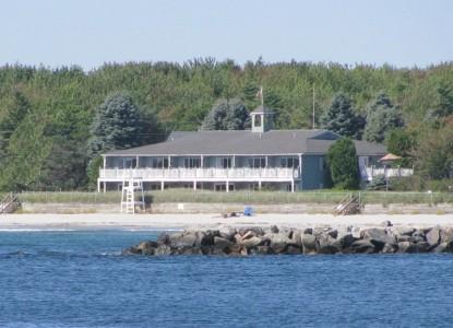 Seaside Inn ocean view