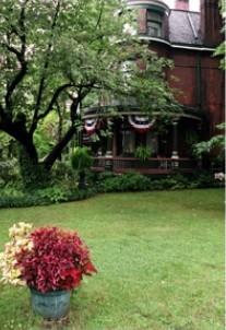 The Gables A Victorian Bed & Breakfast in University City
