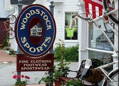 The Village Inn of Woodstock Village