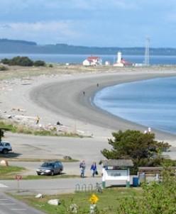 Blue Gull Inn Bed & Breakfast-port townsend shore