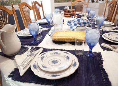 Oak Haven Bed & Breakfast-Hearty Country Breakfast