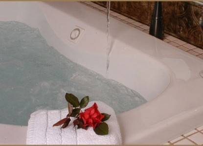 Annville Inn Bed & Breakfast, jacuzzi