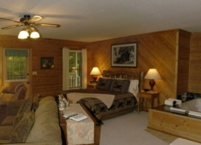 Blue Mountain Mist Country Inn And Spa Room Rates And