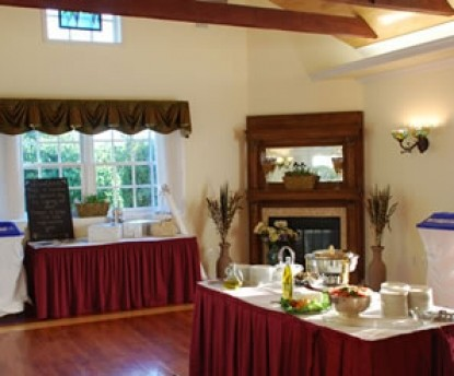 Briar Patch Bed and Breakfast Wedding and Special Event Venue