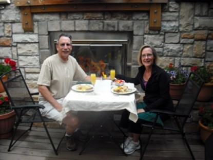 Frisco Lodge - Frisco, Colorado, guests