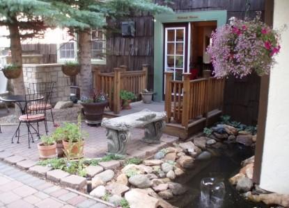 Frisco Lodge - Frisco, Colorado, attractions