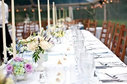 Woolverton Inn weddings