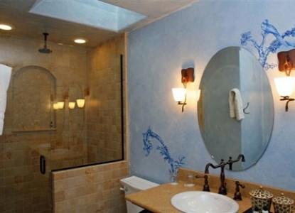 Petit Soleil Bed & Breakfast bathroom