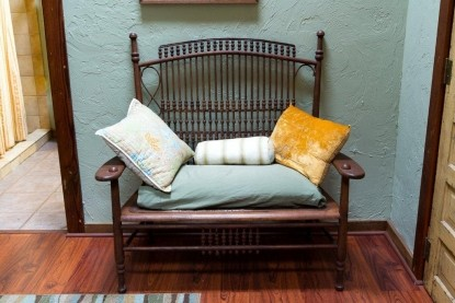 The Hunter Road Stagecoach Stop Bed & Breakfast chair