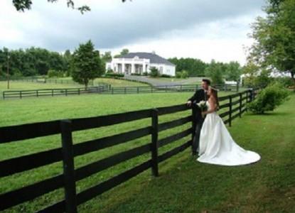 The Black Horse Inn Bed & Breakfast wedding
