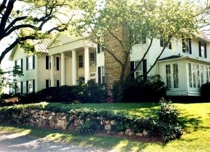 The Black Horse Inn Bed & Breakfast - Warrenton, Virginia