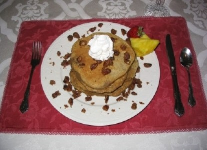 Pancake Recipes From Bed And Breakfasts Bbonline Com