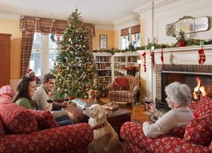 Birchwood Inn, holidays