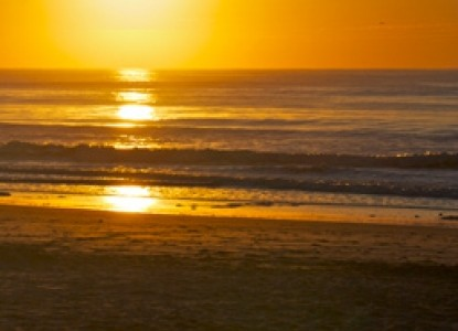 Serendipity Bed & Breakfast Sunset
