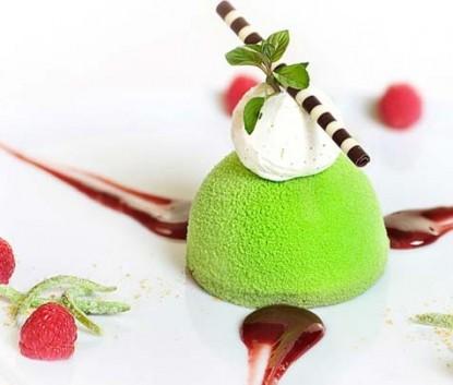 John Rutledge House Inn-Dessert