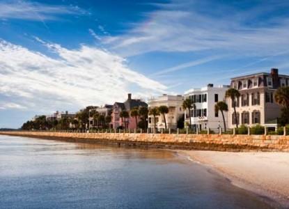 John Rutledge House Inn-Beach