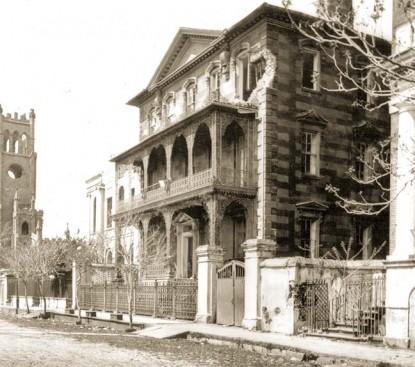 John Rutledge House Inn-Original Photo