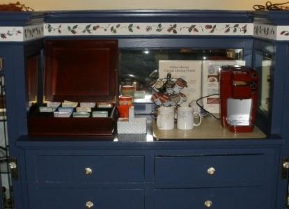 Alden House Bed & Breakfast amenities
