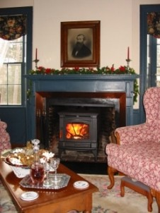 Hickory Ridge House Bed Breakfast Putney Vt