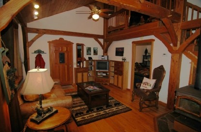 Mt Rainier Cabins At Three Bears Lodge Room Rates And