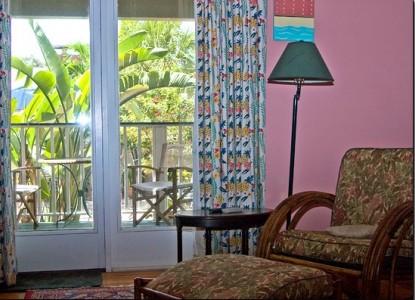 Sea Breeze Manor Bed and Breakfast Inn-Barbados Deluxe Suite