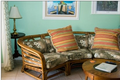 Sea Breeze Manor Bed and Breakfast Inn-Key Largo Guest Cottage