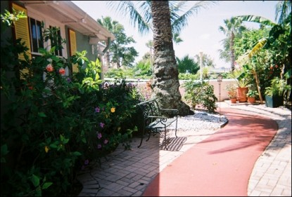 Sea Breeze Manor Bed and Breakfast Inn-Away from the crowd