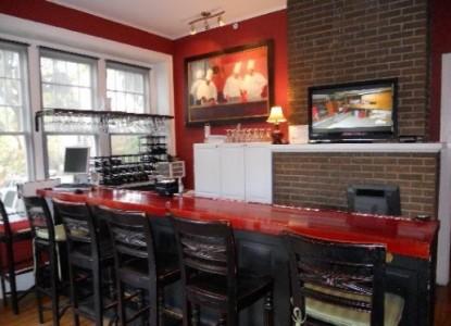 The Riverdale Inn -  Kitchen