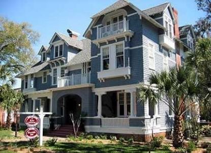 The Riverdale Inn -  Jacksonville, Florida