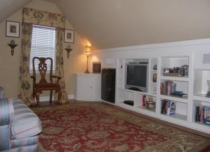 Elm Creek suite Manor, Elm Creek Suite