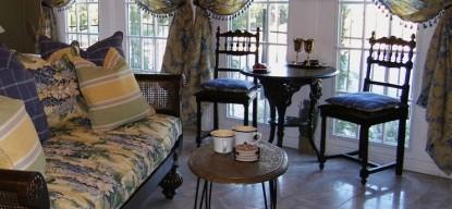 Elm Creek Suite, Provence Suite