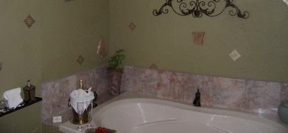 Elm Creek Manor, Provence Suite