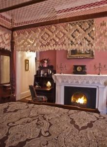McMillan Inn The Lincoln Room