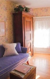 White Lace Inn Bed & Breakfast room 2