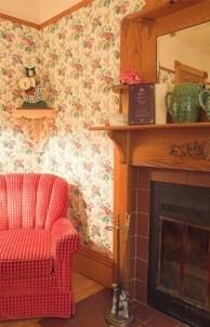 White Lace Inn Bed & Breakfast room 6