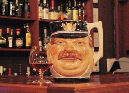Birch Ridge Inn,  coffee mug