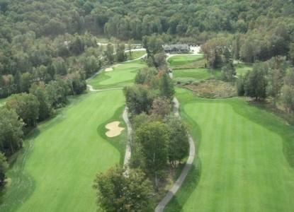 Birch Ridge Inn, golf course
