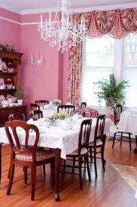Elizabeth Leigh Inn Bed & Breakfast
