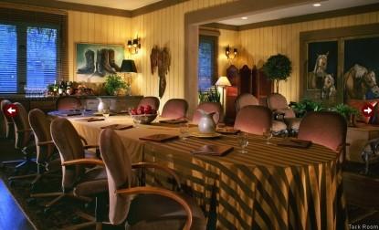 MacArthur Place - Sonoma's Historic Inn & Spa meeting room