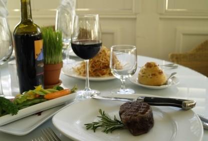 MacArthur Place - Sonoma's Historic Inn & Spa wine