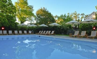 MacArthur Place - Sonoma's Historic Inn & Spa pool
