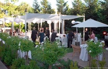 MacArthur Place - Sonoma's Historic Inn & Spa events