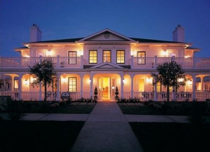 An intimate and historic Inn nestled in the heart of Northern California's wine country!