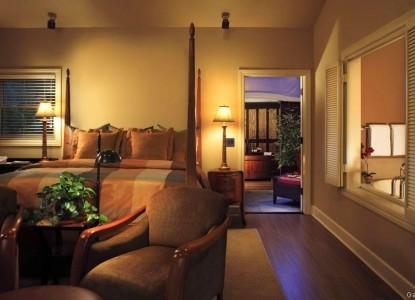 MacArthur Place - Sonoma's Historic Inn & Spa Garden Spa Suites