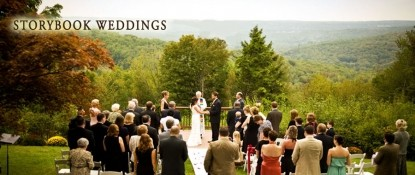 The French Manor weddings