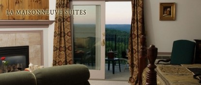 The French Manor suites